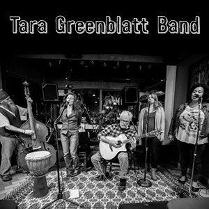 Tara Greenblatt Band