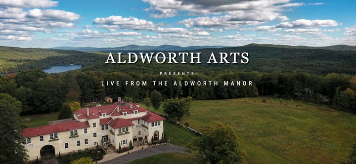 Live from the Aldworth Manor
